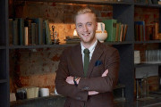 Behind the Bar: Jefferson Oatts of Double Knot
