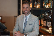 Behind the Bar: Jeff Jagger of Townsend