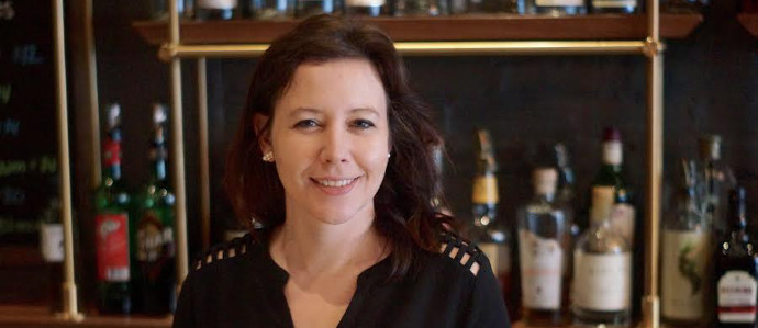 Behind the Bar: Jenee Craver of ITV