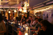 Taste Rose From All Over the World at Jet Wine Bar, April 6