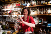 Behind the Bar: Jillian Vose of The Dead Rabbit Grocery & Grog