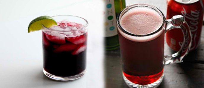 Kalimotxo - Red Wine with Coca Cola - Drink Philly - The Best Happy ...