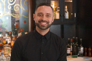 Behind the Bar: Kevin Hoagland of Rouge