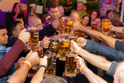 Continue Your Oktoberfest Celebrations at the King of Prussia Beerfest Royale, October 5