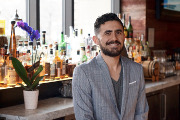 Behind the Bar: Kyle Darrow of Red Owl Tavern
