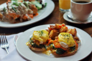 New Southern-Inspired Brunch Menu is Now Available at The Little Lion