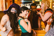 Sketch Comedy and Drinking Games Collide in Bye Bye Liver: The Philadelphia Drinking Play