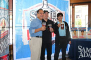 Craft Beer Philadelphia | Samuel Adams' Jim Koch Announces Homebrew Longshot Winners at GABF | Drink Philly