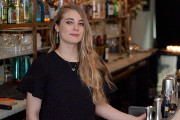 Behind the Bar: Madison Reynolds of Friday Saturday Sunday