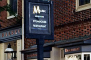 Malbec Argentine Steakhouse Set to Open Soon in Headhouse Square