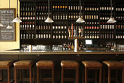 Wine Bar | Happy Hour Crawl: Main Street Manayunk