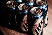 Matthew McConaughey's Brother Given Year Supply of Miller Lite For Naming Son After the Beer