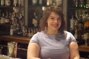 Behind the Bar: Miranda Helck of The Franklin
