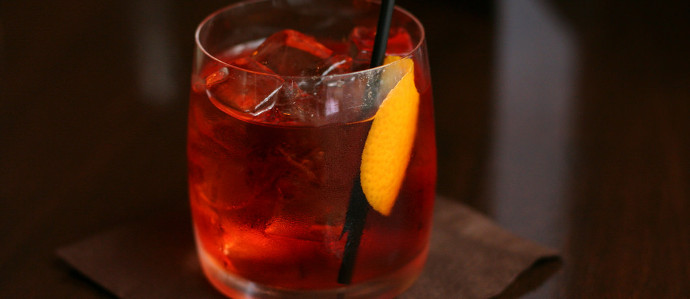 Drink a Classic Cocktail for a Good Cause During Negroni Week in Philadelphia, June 24-30