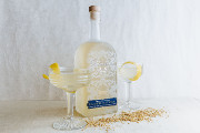 Philadelphia Distilling is Releasing a Limited Edition Bluecoat Elderflower Gin