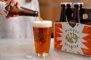 Craft Beer Philadelphia | Troegs Nugget Nectar Beer Now Available in Philadelphia | Drink Philly