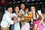 Where to Celebrate Oktoberfest 2016 in Philadelphia