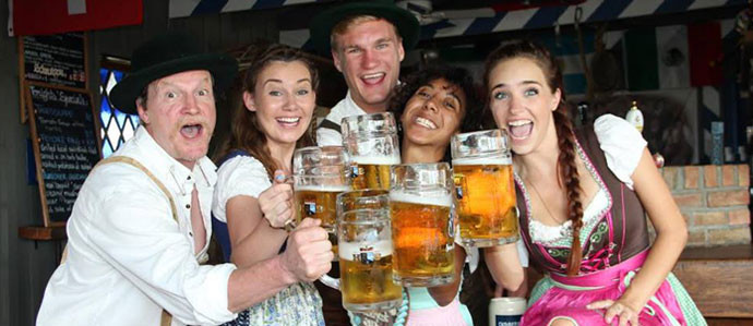 Where to Celebrate Oktoberfest 2017 in Philadelphia