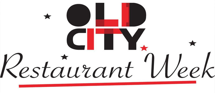 Restaurant Week Comes to Old City, July 20-27