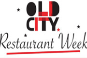 Enjoy Discounted Lunch and Dinner Menus at the Second Annual Old City Restaurant Week, July 19-25