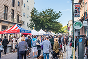 Old City Festival Returns with Over 30 Participating Bars & Restaurants, Oct. 9