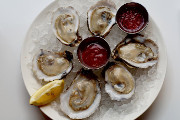 Philly's Best Happy Hours: Oyster House's Buck-a-Shuck Deals, $5 Punch, & $3 Beers