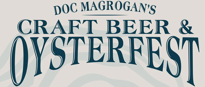 The Craft Beer & Oysterfest is Back for a Second Year at Doc Magrogan's, May 4