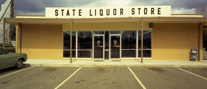 Liquor Stores Open on Memorial Day