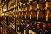 Ristorante Panorama: World Record for Most Wines on Tap
