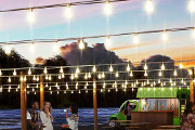 Craft Beer Philadelphia | Parks on Tap Will Be a Traveling Pop-Up Beer Garden Across Philadelphia | Drink Philly