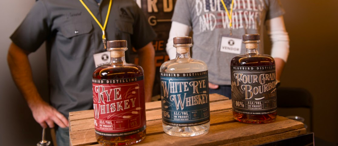 Drink Locally at the First Annual Pennsylvania Spirits Convention, March 23