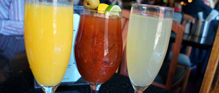 Perch Pub Takes Brunching to New Heights