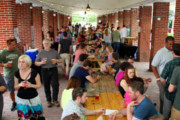 Philly Beer Week Official Beer Garden Returns to The Shambles at Headhouse Square, June 2-5