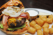Wine Bar | Where to Find the Best Burger and Beer Combinations in Philly