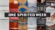 Drink Specials Philadelphia | Check Out Philly Craft Spirits Week, October 27-November 4 | Drink Philly