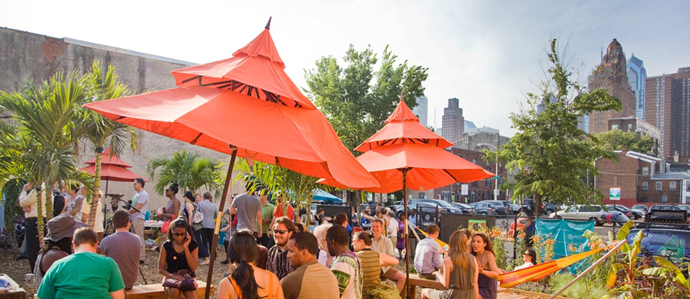 PHS Pop Up Beer Gardens Locations and Opening Date Announced