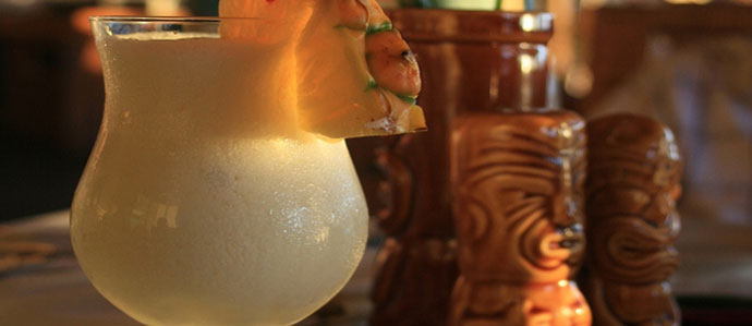 Don Q Celebrates Pina Colada Day Across the City, July 10