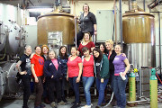Tackle Sexism in the Brewing Industry at Women in Brewing Symposium, August 20
