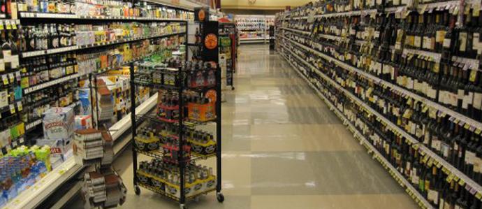 New Bill May Bring Wine & Spirits to Beer Distributors