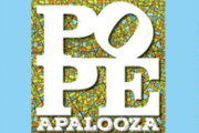 Give Back and Get Charitable at Popeapalooza at Morgan's Pier, Sept. 25-27