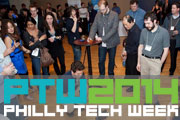 Drink Your Way Through Philly Tech Week 2014