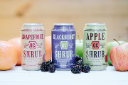 Meet Quaker City Shrubs, The Newest Hard Seltzer to Hit the Market
