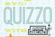 BYO Quizzo with Johnny Goodtimes at the Market & Shops at Comcast Center, Jan. 13