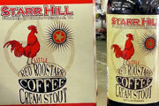 Drink Specials Philadelphia | Starr Hill Firkin Tapping at The Bards, March 7 | Drink Philly