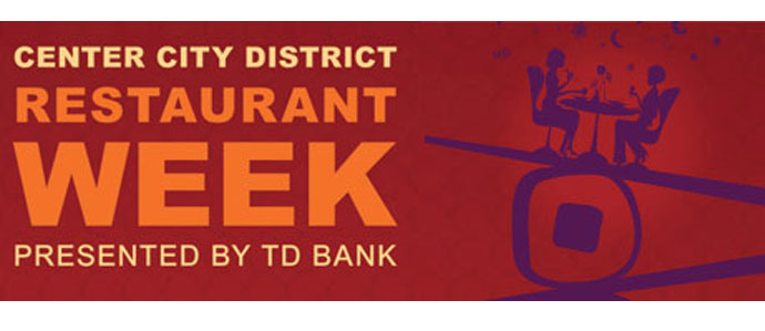 Top Ten Deals for Restaurant Week