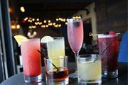 Revolution House Debuts New Brunch Beverages