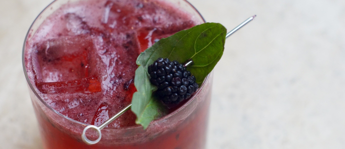The Library Bar & Bar 210 at the Rittenhouse Hotel are Rolling Out New Spring Cocktail Menus