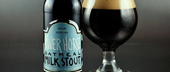 Brew & Chew with River Horse Brewing at Cav's Rittenhouse, January 15