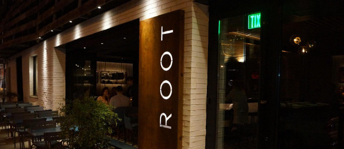 Root Wine Bar Is Rolling Out Its Happy Hour on June 6
