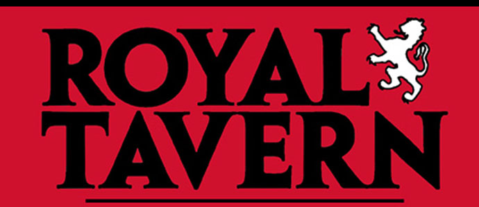 The Royal Tavern
